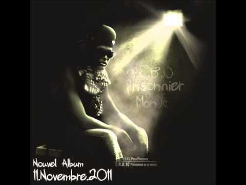 C.R.B.10 - Rap D'Espérance [Album - Prisonnier De Ce Monde]