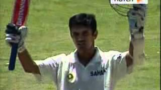 Rahul Dravid 233 (Vs) Australia - Adelaide
