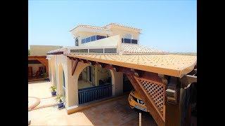 VIP7593 Villa for sale in Agua Nueva Turre