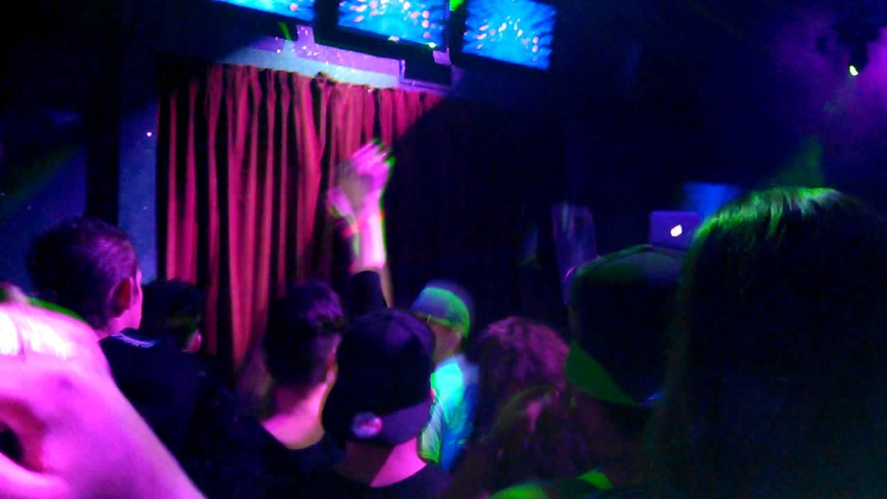 Latin Nightclub 58