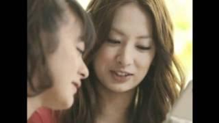 ニンテンドーDS トモダチコレクション TV CM 体験編 北川景子 貫地谷し...