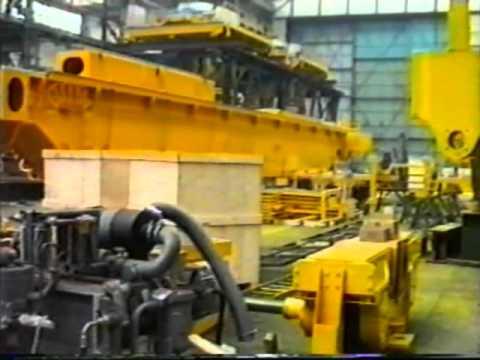 NKM Pottending Crane voor Venezuela 1988