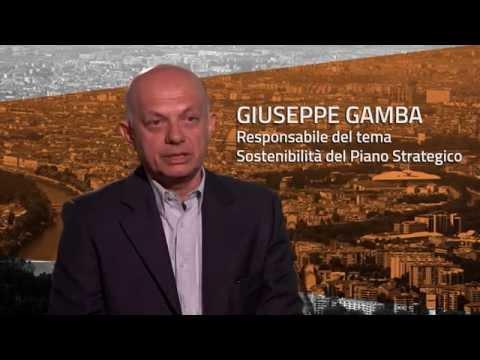 Torino Metropoli 2025 | Città Metropolitana Sostenibile
