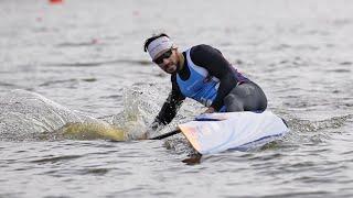 Чемпионат Мира 2021 ФИНАЛЫ ICF Canoe Sprint Paracanoe World Championships