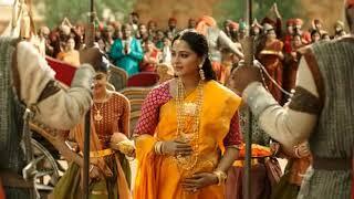 Bahubali 2 | Bahubali mass scene | tamil |