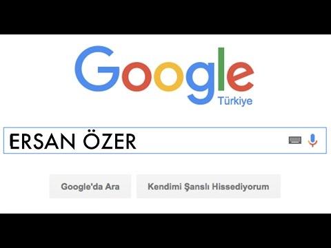 Google'da Adınızı Aratınca İstediğiniz Siteler Nasıl Çıkarılır?