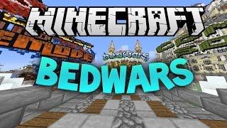 Minihry #5 BedWars OMG Bojj na konci 3 výhry /troll déňi