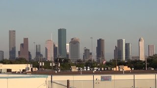 An HD Tour of Houston, Texas, 2013: Skyscrapers, arts buildings, and more