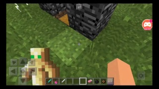 Watch me play Minecraft - Pocket Edition via Omlet Arcade!