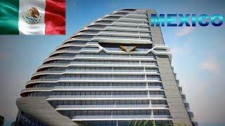 MÉXICO: PROYECTO SHARK TOWER - PUERTO CANCÚN