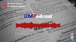 Episódio 21 |Marcos 4.30-34| Jeffson Braga