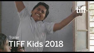 TIFF Kids 2018 Trailer