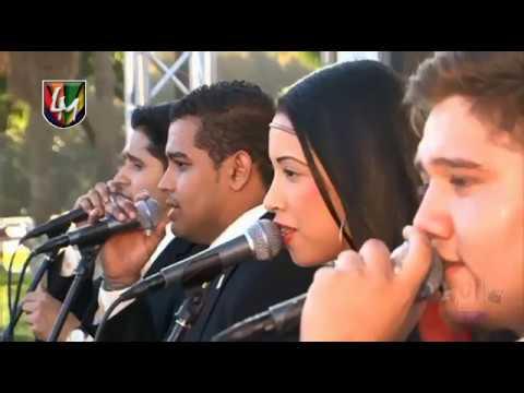 Los Melodicos En Vivo - Zumbalo (Plaza Venezuela 2014)