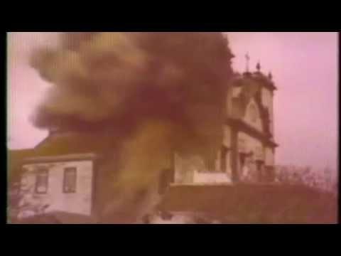 Materiais aleatórios sobre o terramoto de 1 de Janeiro de 1980 dos Açores