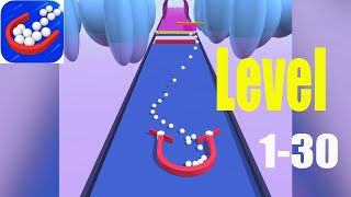 Picker 3D Walkthrough All Levels(Level 1-30)