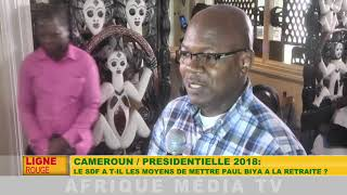 CAMEROUN / PRÉSIDENTIELLE 2018 : le SDF a-t-il les moyens de mettre Paul BIya à la retraite ?