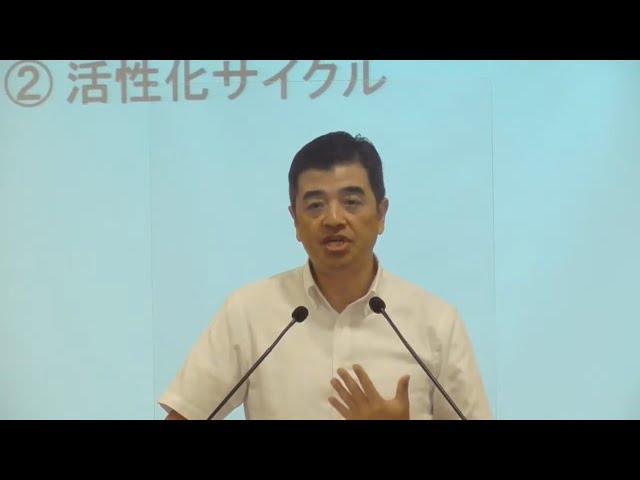 2020/08/16 主日礼拝(日本語)「愛されたい女性、尊敬されたい男性」エペソ 5:22~25