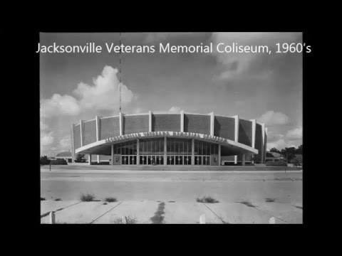 Jacksonville, Florida Back In The Day