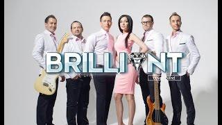 Кавер группа Brilliant band 2015 - на корпоратив, на свадьбу, на новый год, на юбилей, на праздник!(http://brilliantband.ru/ Кавер-группа BRILLIANT BAND - это