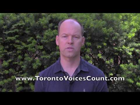Local Voting Rights - City of Toronto