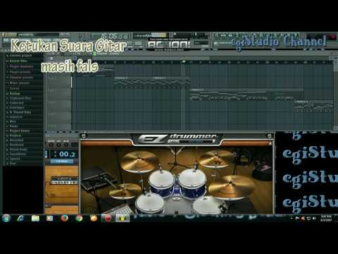 Membuat Musik Lagu Mik Pok Neh - Bintang Band