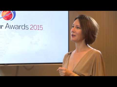 The Banker Awards 2015