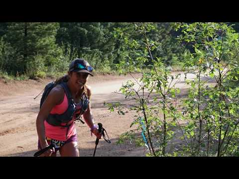Mad Moose Events - Pikes Peak Ultra Trail Race - Testing the Sony a6300 and Zhiyun Crane V2
