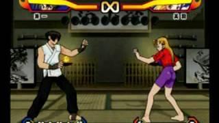 [PS2] Kenichi GRH - First Playthrough - Part 1 thumbnail