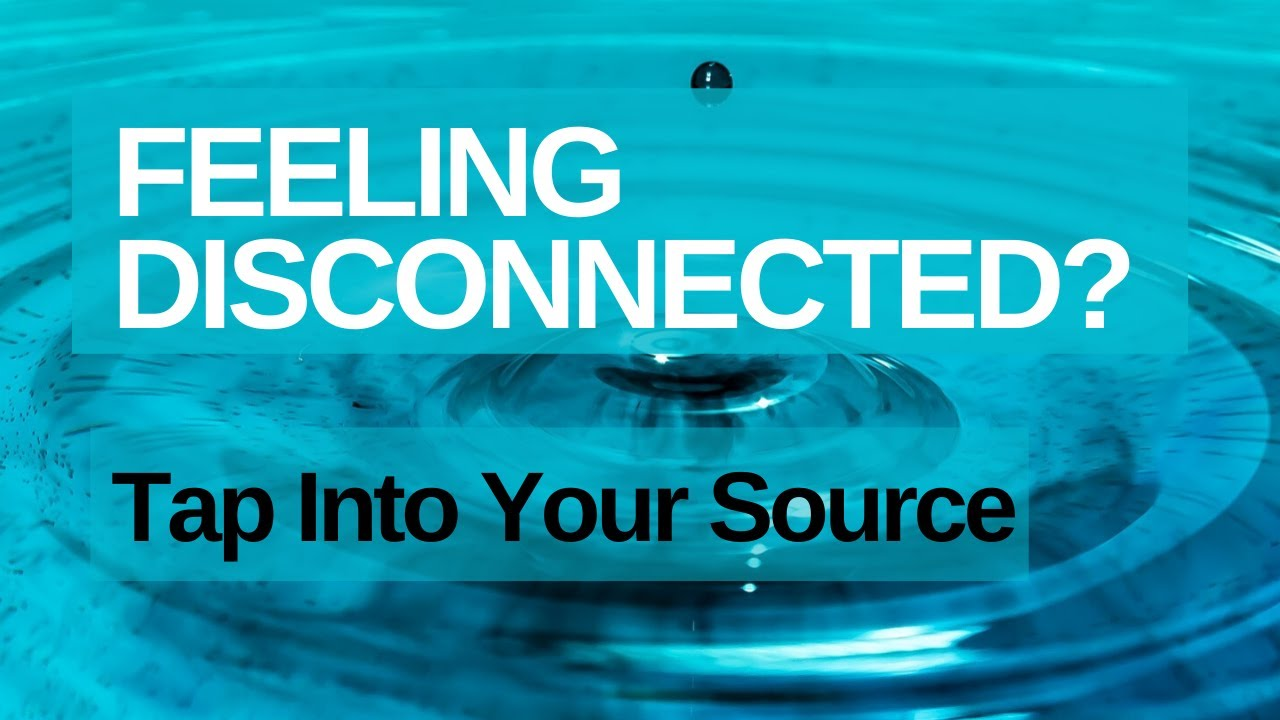 MEDITATION CONNECT TO SOURCE - Morning Meditation To ...