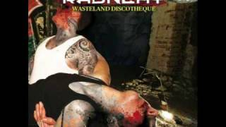 Watch Raunchy Wasteland Discotheque video