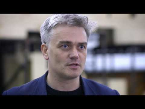 Introduction to Wagner's Tristan & Isolde with conductor Edward Gardner ǀ English National Opera