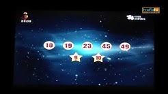 Euromilhões com chave errada saiu na Trofa