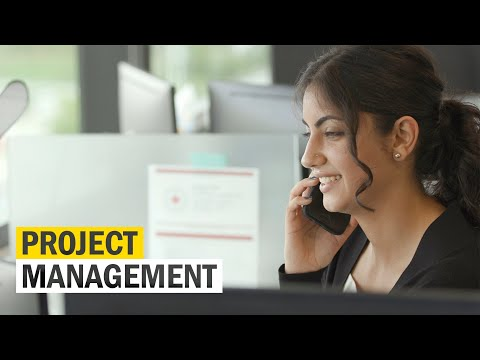Project Management At Humber