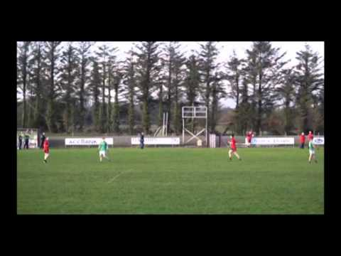 North Mayo Junior Final Ballycastle v Ballycroy