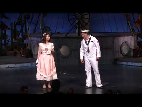 The Savoy Company: H.M.S. Pinafore 2017