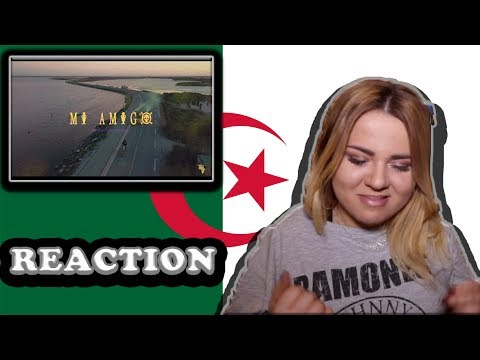 Soolking - Mi Amigo [Clip Officiel]  REACTION|