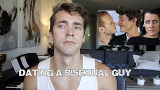 DATING A BISEXUAL GUY?