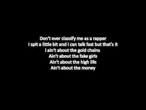 A Capella  Chase Goehring lyrics
