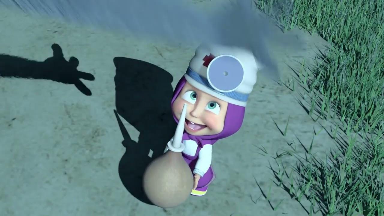 ? LIVE ?♀️? Masha y el Oso ☀️? Donde florecen las flores ?☀️Masha and the Bear?EN VIVO