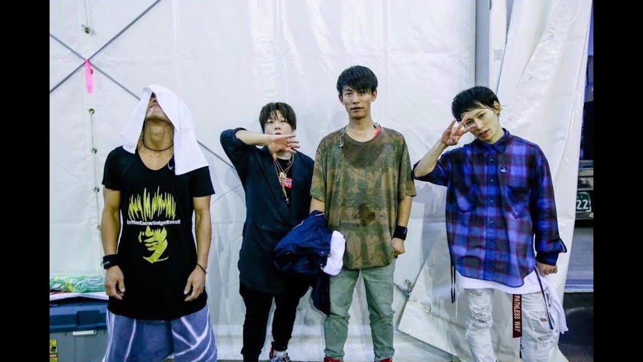 Born Slippy - TAKUYA∞ from UVERworld × DJ 宇治田みのる at KING∞XMHUJoin the growing community now!