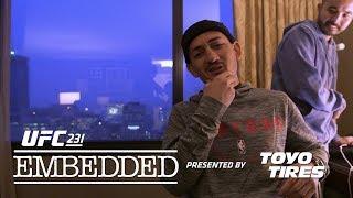 UFC 231 Embedded: Эпизод 3