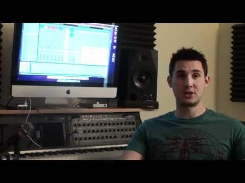 Brandon Weinberger and Sequence Music Productions