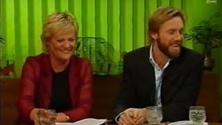 Torsdagsklubben (2002) (Drillo og Halvorsen)