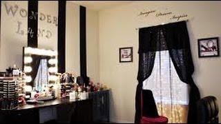 Wonderland Tour & Makeup Collection