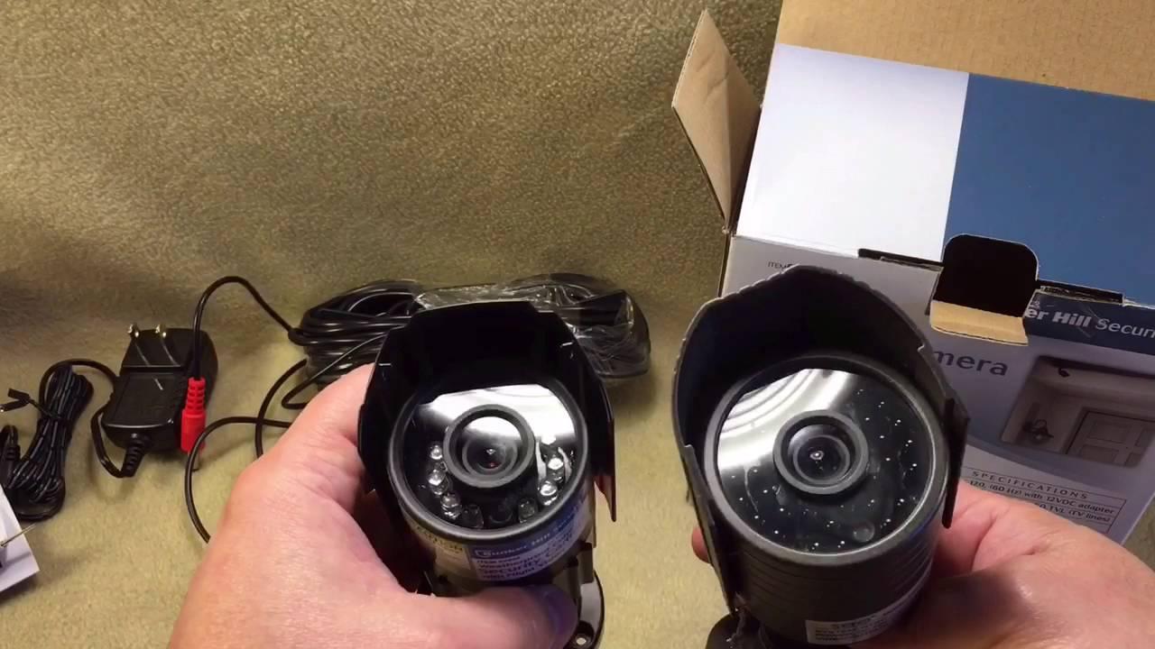 infrared camera wiring schematic [ 1280 x 720 Pixel ]