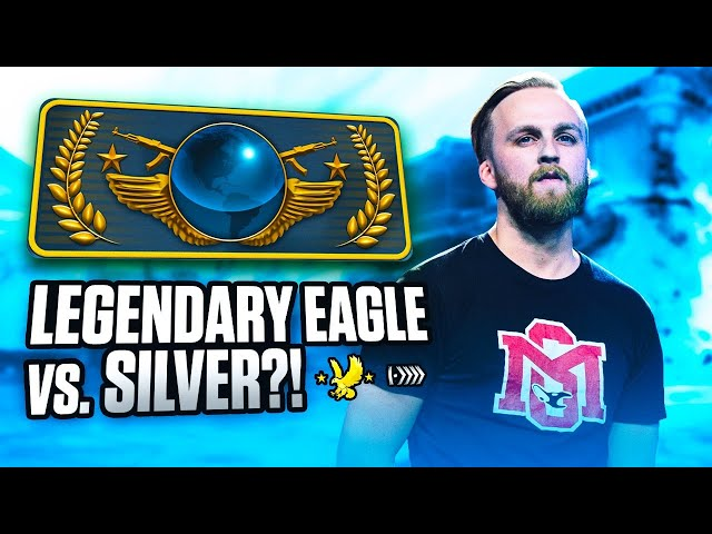 n0thing to Global Ep. 32 - LEGENDARY EAGLE VS SILVER? (Bonus PUG)