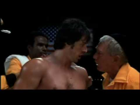 Download Rocky II[1979] Rocky vs Apollo Creed(rematch) part 1