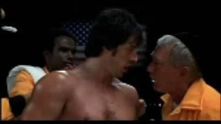 Rocky II[1979] Rocky vs Apollo Creed(rematch) part 1