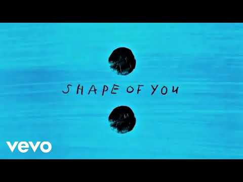 Ed Sheeran   Shape Of You Stormzy Remix 2
