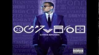Chris Brown - Party Hard/ Cadillac Interlude (feat. Sevyn)